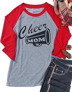 Best cheer mom long sleeve shirt Reviews