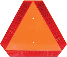 Best orange safety triangle Reviews