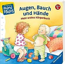 Augen, Bauch und Hande [German]