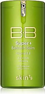 Mejor Bb Cream Skin79 Green de 2021 - Mejor valorados y revisados