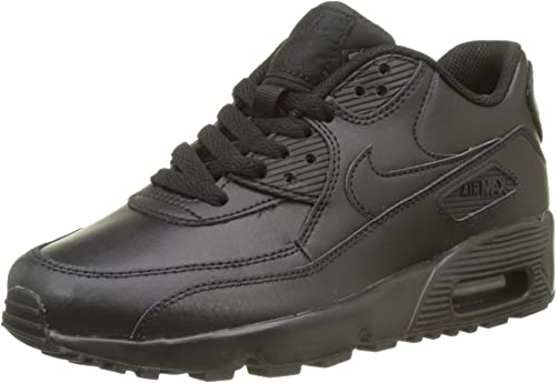 Nike Air Max 90 Leather, Baskets Basses Homme