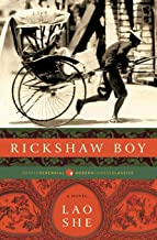 Best the rickshaw boy Reviews