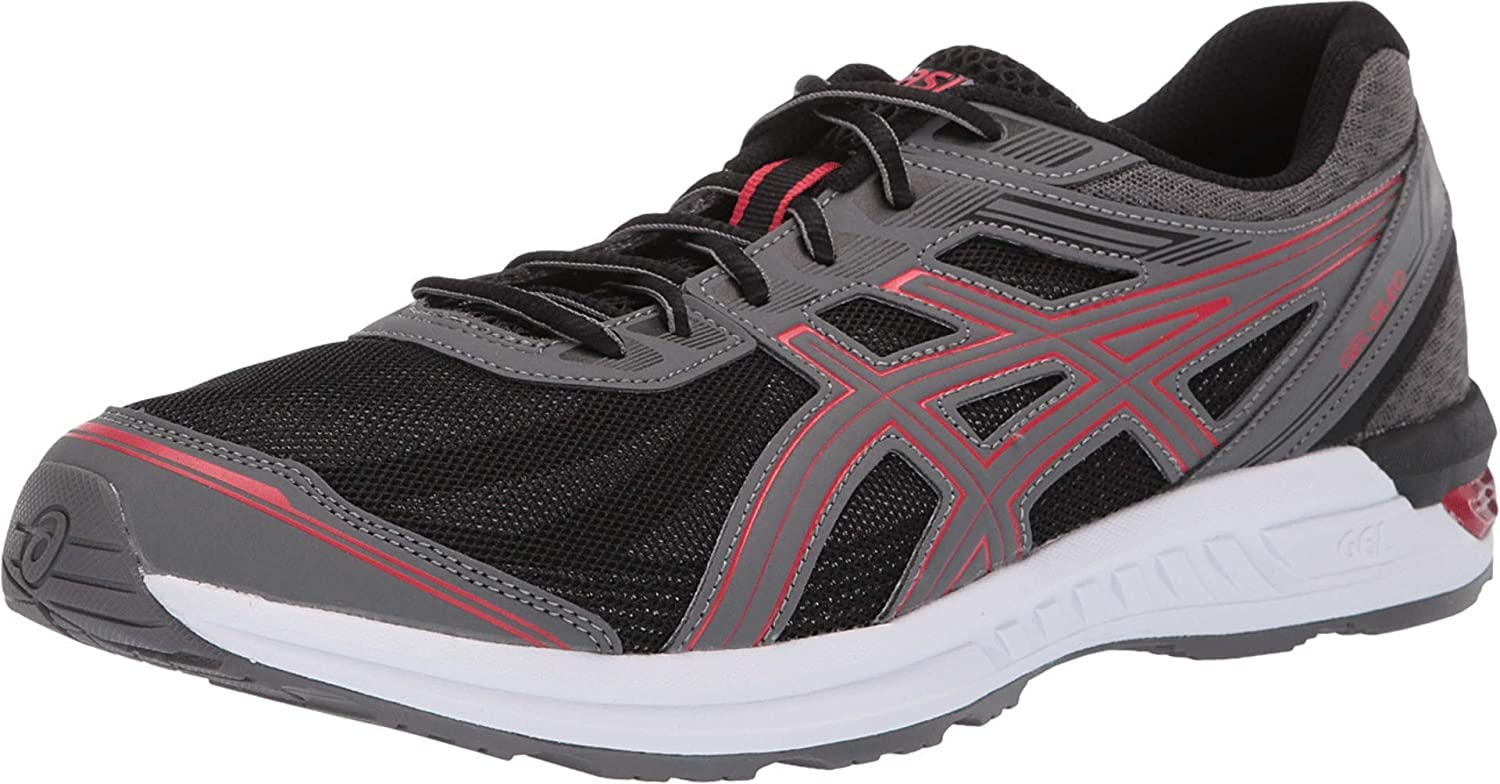ASICS Men's Gel-Sileo Ranking TOP12 Shoes Clearance SALE! Limited time! Running