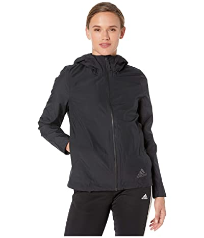 adidas Outdoor BSC Climaproof Jacket (Black) Women