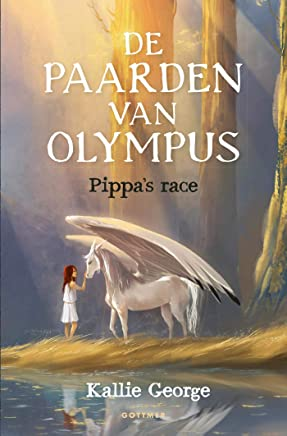 Pippa's race (De paarden van Olympus)