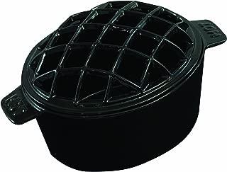Pleasant Hearth 2.5QT Cast Steamer/Humidifier