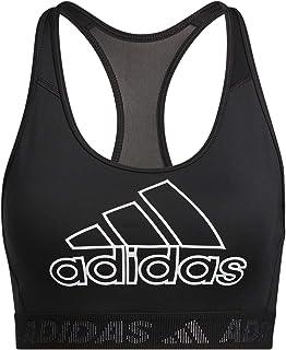 adidas Women's Drst Bos B Sports Bra, Womens, Sports Bra, GL0581