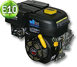 WilTec LIFAN 168 Motor de Gasolina 4,8kW (6,5PS) con