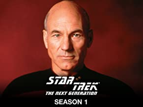 Star Trek: The Next Generation Season 1