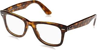 RX4340V Wayfarer Eyeglass Frames