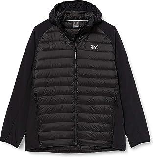 Jack Wolfskin Unisex Jwp Hybrid Jacket Men's Jacket