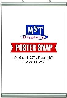 DisplaysMarket Poster Snap Set for 18