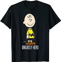 Peanuts Charlie Brown Unlikely Hero