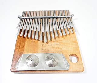 32 Key v3 Shona Njari Mbira - Finger Piano - Thumb Piano