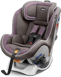 Chicco Nextfit IX Convertible Convertible Car Seat, Charm