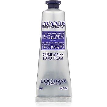 L'Occitane en Provence Lavender Hand Cream (Travel Size) 30 ml