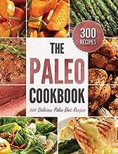 paleo dessert recipe book