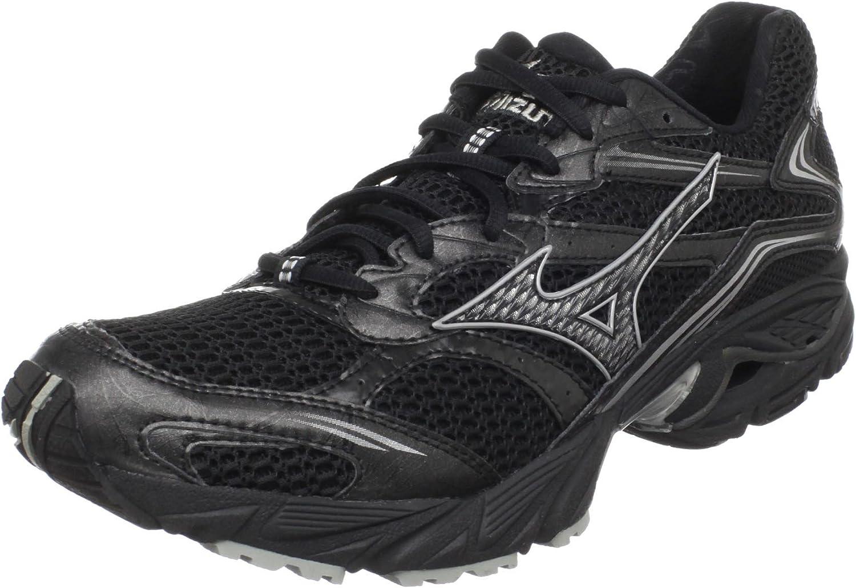 Mizuno Men's Wave Nexus Great interest Running 5 Shoe Fashionable