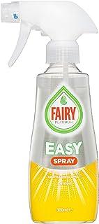 Fairy Platinum Easy Dishwashing Spray Lemon 300 Millilitres