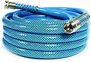 Camco 35ft Premium Drinking Water Hose – Lead and BPA Free, Anti-Kink Design, 20%..
