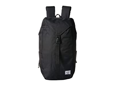 Herschel Supply Co. Thompson (Black) Backpack Bags