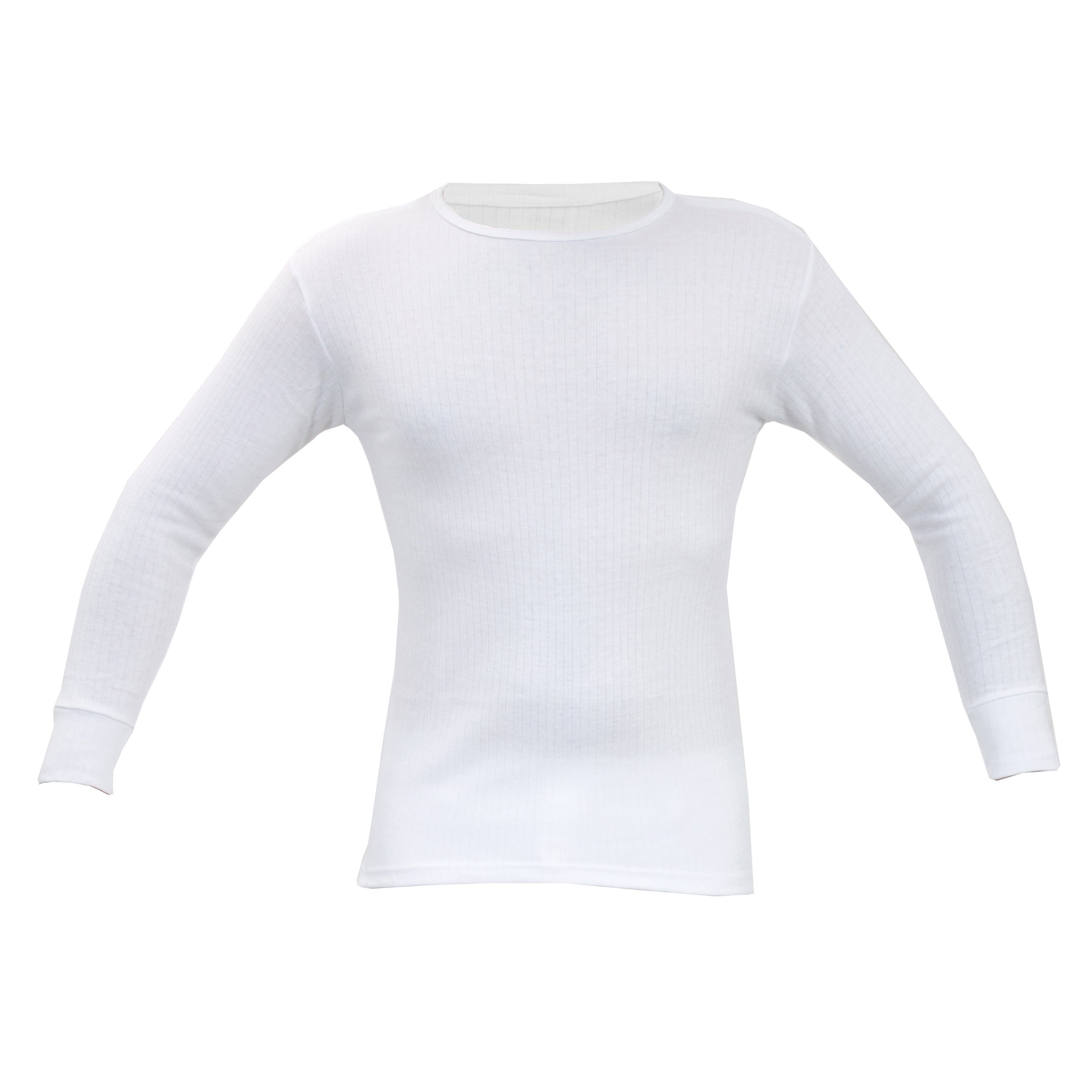 Britwear 2 x Official Childrens Kids Long Sleeve Thermal Underwear Winter Warm