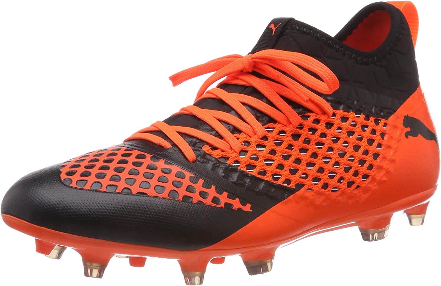 Puma Men Soccer shoes Future 2.3 Netfit FG AG 104832 02