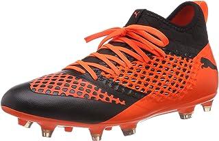 PUMA Future 2.3 Netfit FG/AG, Zapatillas de Fútbol para