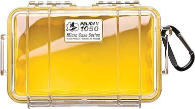 Pelican 1050Micro Case, Yellow