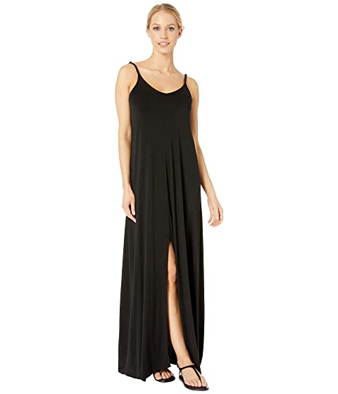 93d7f3940d5 Kamalikulture Long Dress A Norma Kamali By Slip line B7rwBqC