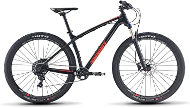 Diamondback 2018 Overdrive 29C 1 Carbon Mountain Bike Raw