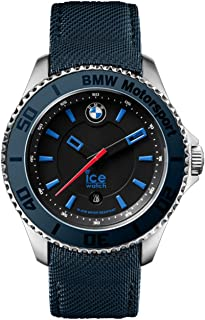 [アイスウォッチ] ICE WATCH 腕時計 BMW Motorsport モータースポーツ Steel クオーツ BM.BLB.U.L.14 ユニセックス [並行輸入品]