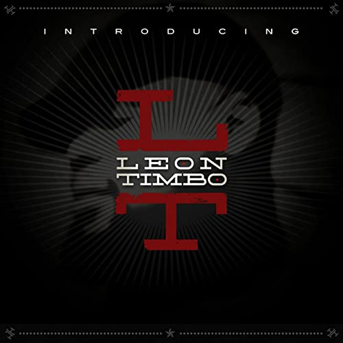 Amazon.com: Introducing Leon Timbo - Single: Leon Timbo: MP3 ...