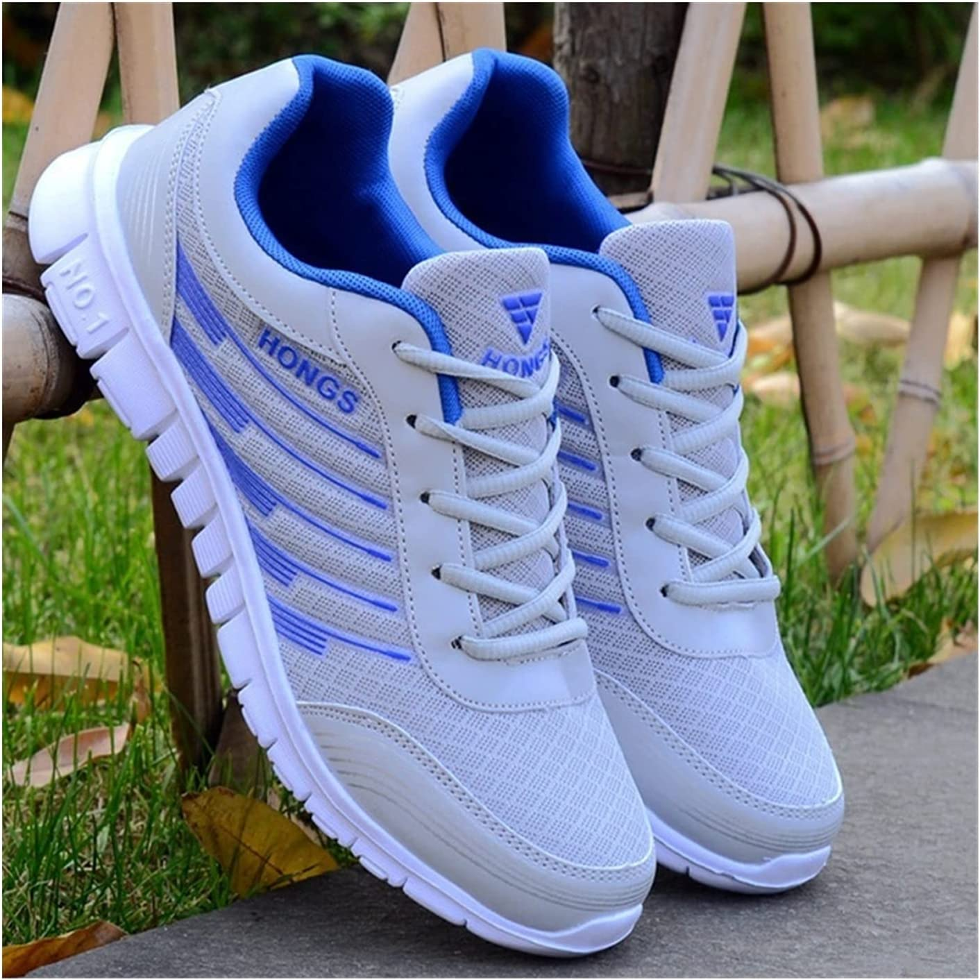 QYJPN New Sneakers Superlatite Men Now free shipping Shoes Walking Lightweight Male M