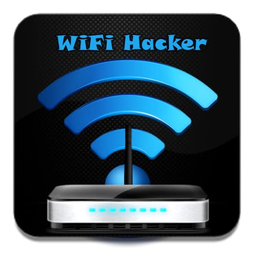 WiFi Hacker - Streich