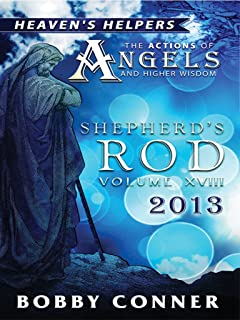 Shepherd's Rod VOLUME XVIII 2013