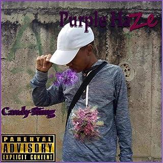 Purple haze [Explicit]