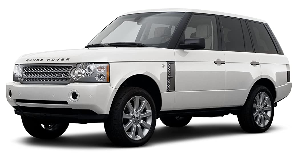 Land Rover Range Rover >> Amazon Com 2008 Land Rover Range Rover Reviews Images And Specs
