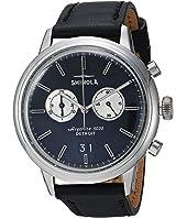 Shinola Detroit - The Bedrock Chronograph 42mm - 20089882