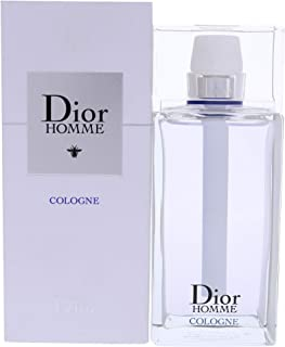 Christian Dior Cologne Homme - Colonia para hombre 125 ml