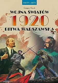 Wojna swiatow 1920 Bitwa Warszawska