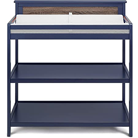 Childcraft Redmond Changing Table Coach Cherry Baby