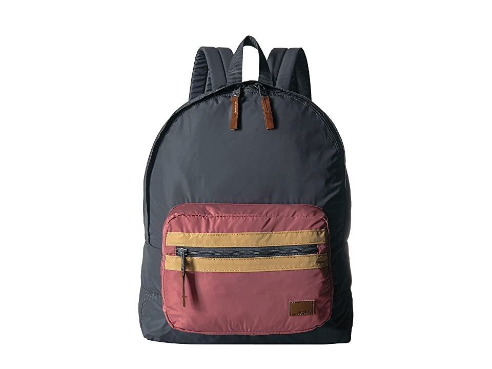 Roxy Morning Light Backpack (Turbulence) Backpack Bags bb1d0f077a8ce