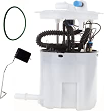 SCITOO P76750M New Fuel Pump Assembly Replacement Fits 11-14 Dodge Durango Jeep Grand Cherokee V6 3.6L