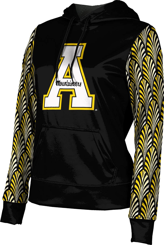 ProSphere Appalachian State University Girls' Pullover Hoodie, School Spirit Sweatshirt (Deco)