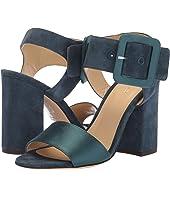 Etro - Satin Sandal