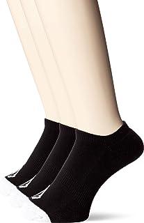 Men's Stone Ankle Socks Black 3 Pk.