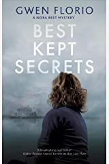 Best Kept Secrets (A Nora Best mystery Book 2) Kindle Edition