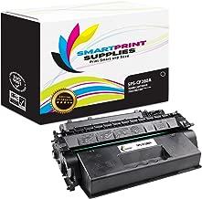 Smart Print Supplies Compatible 80A CF280A Black Toner Cartridge Replacement for HP Laserjet Pro 400 M401 M425 Printers (2,700 Pages)