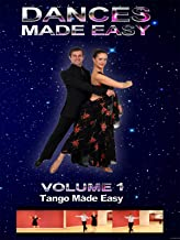 Dance Made Easy - Tango